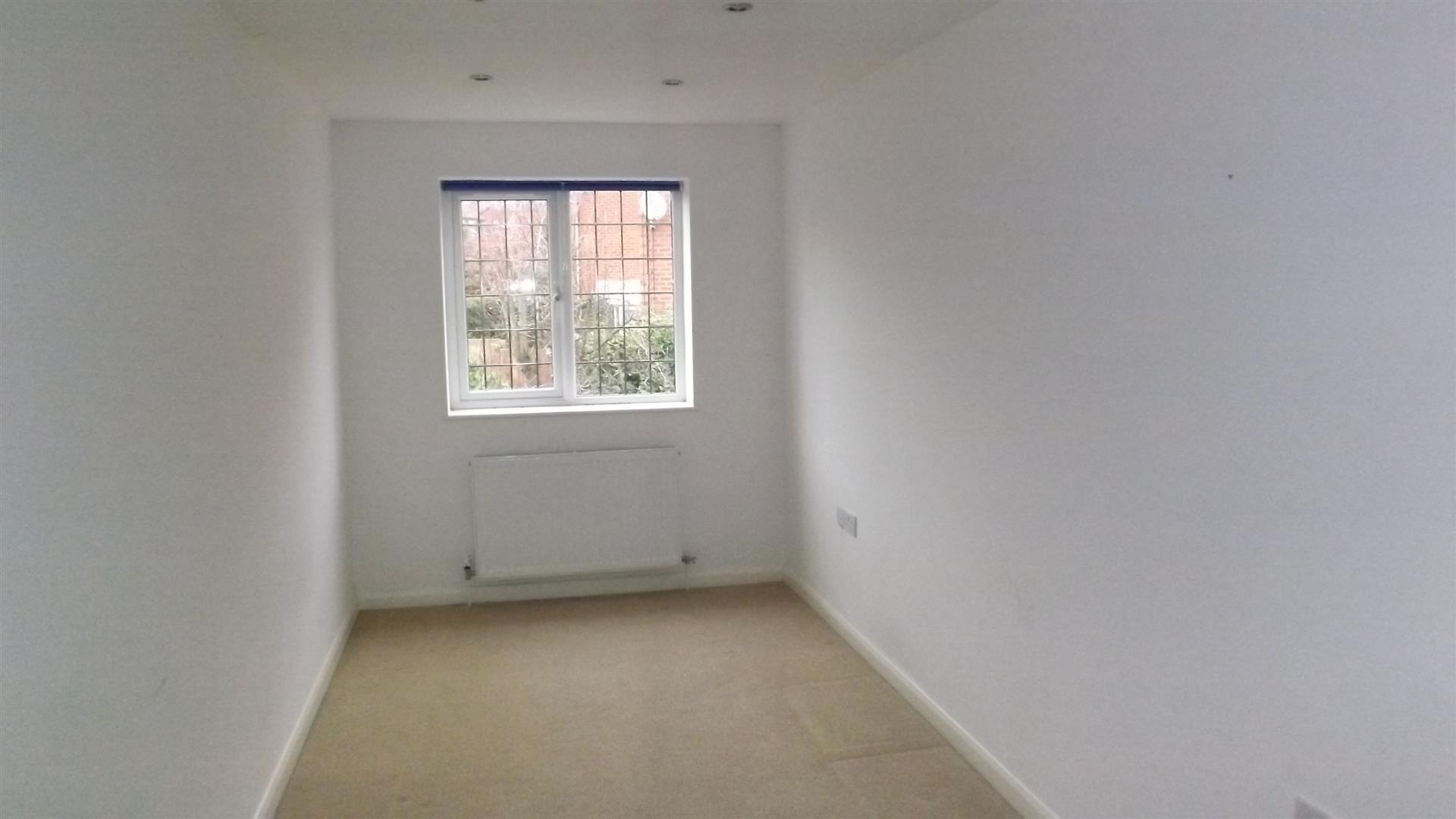 Bedroom 4 Rear